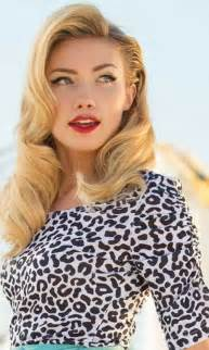 pin up hairstyles for black with hair 25 best ideas about pin up hair on pinterest pin up