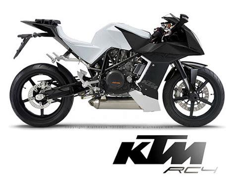 Ktm Rc4 Ktm Rc4 Also Duke 690r Bike Chat Forums