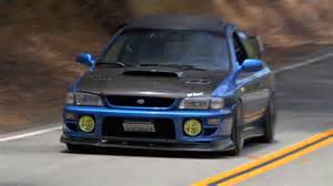 Subaru R Sti Subaru R Sti Jdm Vs Usdm A Friendly Rivalry Tuned