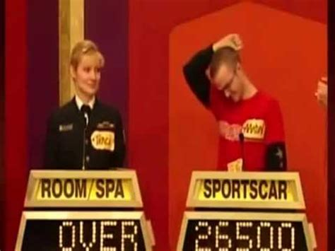 aaron paul price is right breaking bad aaron paul on the price is right as a