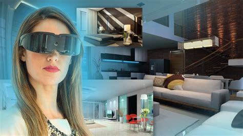 home interior decoration vr apps  experiences