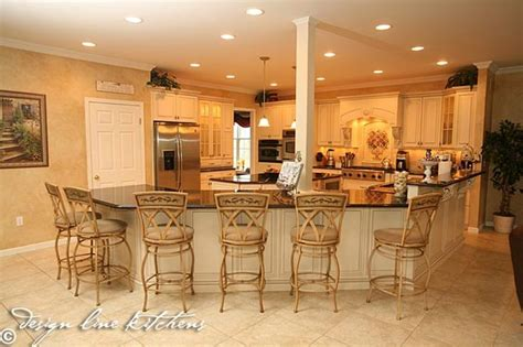 Country Kitchen With Island Kitchen Iland Kitchen Islands Tuscan Country