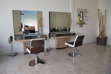 salones de peluqueria decoraci 243 n de salones de peluquer 237 a