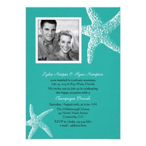post wedding celebration invitations wording post wedding invitations theruntime