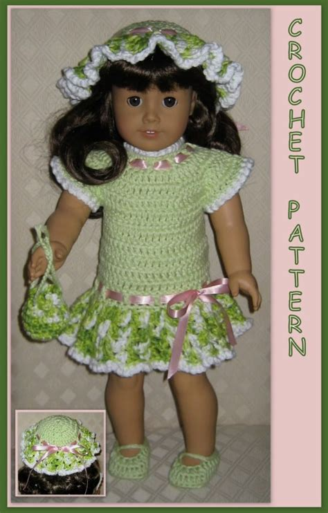jeans pattern for american girl doll free crochet patterns for 18 inch dolls details about