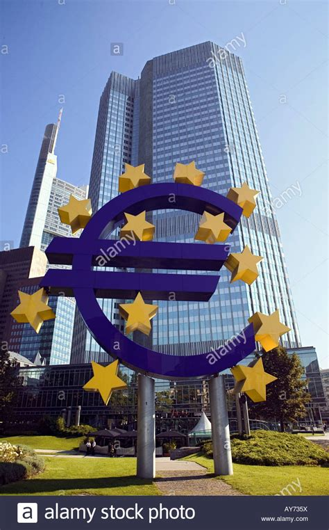 hessen bank european central bank frankfurt hessen europe germany