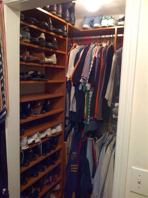 Atlanta Closet by Small Walk In Closets Atlanta Closet