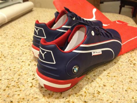 Puma Gift Card - brand new puma bmw nyter shoes sz 11 shipped 25 gift card