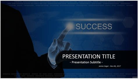 success powerpoint templates success ppt 57861 free success ppt by sagefox 10689