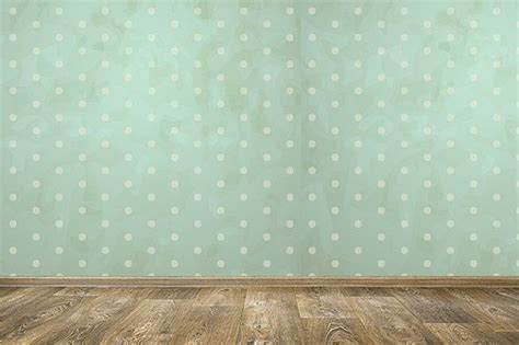 Wallskin Removable Wallpaper Vintage Dots Peel Stick Self Adhesive Fabric Temporary | wallskin removable wallpaper vintage dots peel stick