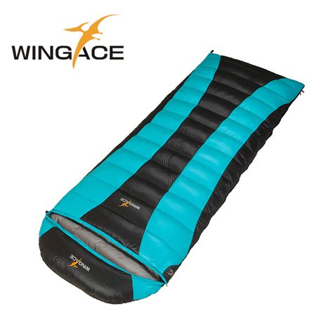 sleeping accessories fill 2500g outdoor compression winter envelope sleeping
