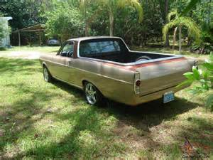 1966 ford ranchero custom