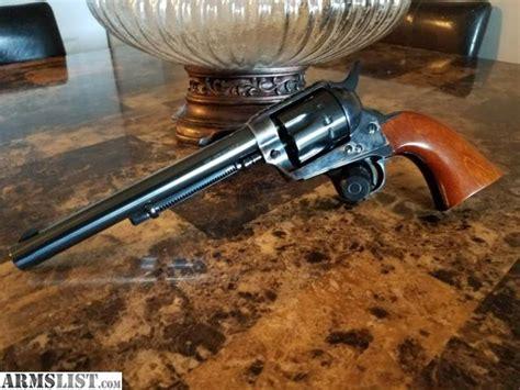 uberti 1873 cattleman 12 shot 22 lr caliber revolver armslist for sale uberti cattleman 22 cal 12 shot