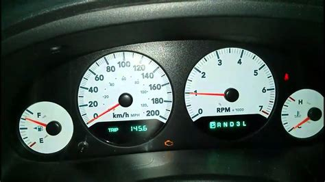 dodge durango check engine light 2003 dodge durango check engine light flashes 10 times