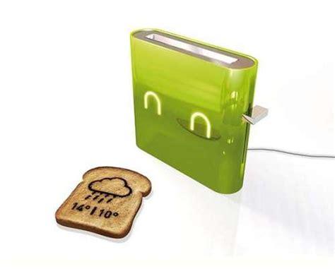 futuristic forecasting toasters  jamy toaster
