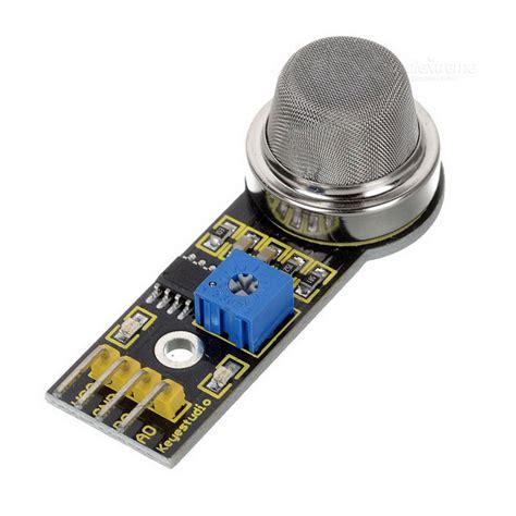 Mq 8 Gas Sensor By Akhi Shop 2015new keyestudio mq 8 hydrogen gas sensor free