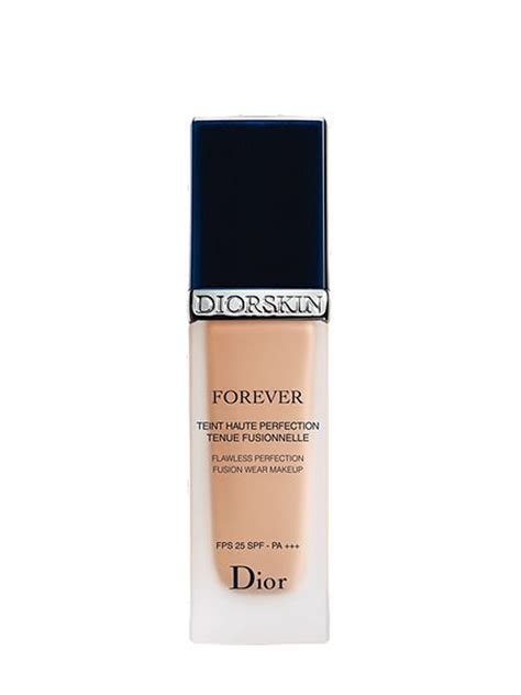 Foundation Diorskin diorskin forever fluid foundation house of fraser