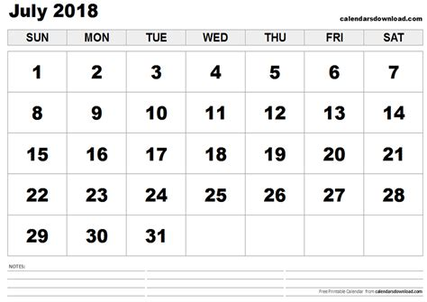 how to make a calendar 2018 july 2018 calendar printable 2017 calendars