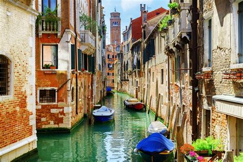 best places to see in venice 15 best places to visit in italy planetware