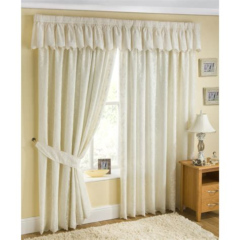 next voile curtains casa di verdi perth pair of lined voile curtains in