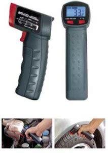 Termometer Digital Tembak alat pengukur suhu tembak infrared thermometer non kontak
