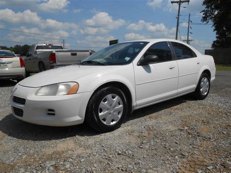 how to sell used cars 2002 dodge stratus free book repair manuals 2002 dodge stratus pictures cargurus