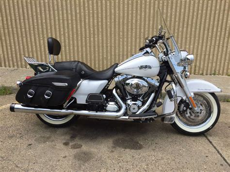 Harley Davidson Road King Classic For Sale by Page 59304 New Used Motorbikes Scooters 2012 Harley