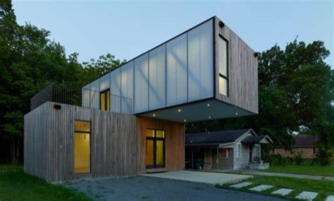 casa modular prefabricada casa modular prefabricada por 136 000 cantilever house