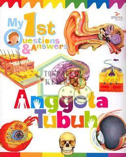 Kalkun Bunga Tumbuhan toko buku si kembar seri my question and answer