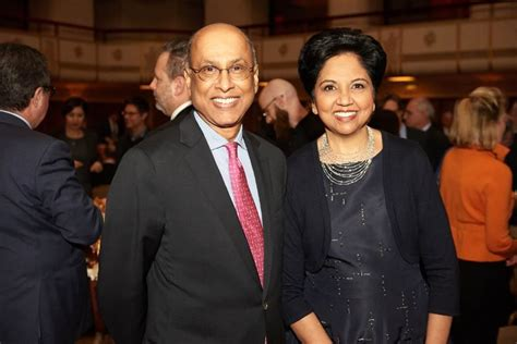 Infira Nooyi Mba by S Special Better Halves Of The Best Ceos In The