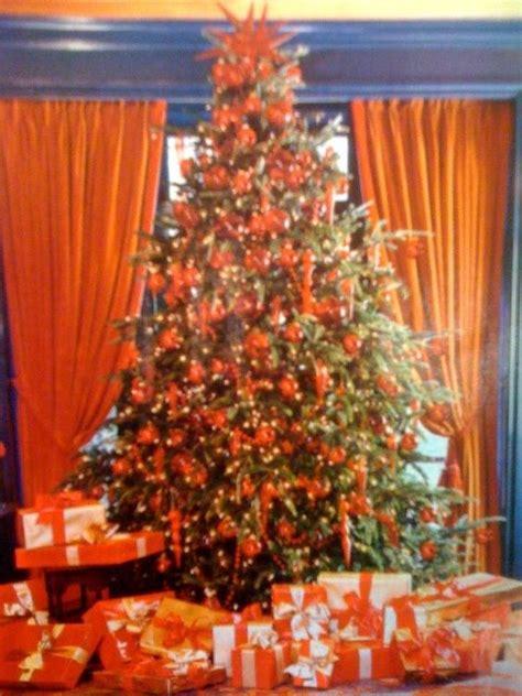 ut orange christmas tree go ut tennessee pinterest