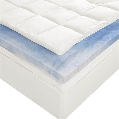 Mattress Toppers by 8 Best Memory Foam Mattress Toppers To Boost Your Sleep