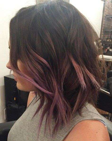 shoulder length hair angled around the face with long best 25 layered angled bobs ideas on pinterest long bob