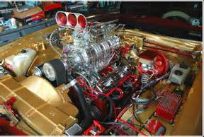 Buick 455 Supercharger A New Hton Blower