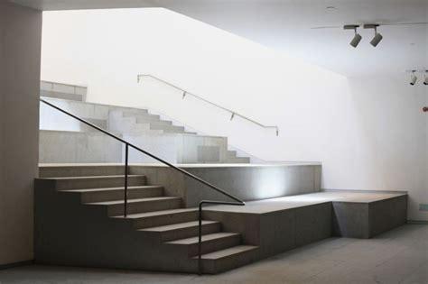 Unique Office Desk Indoor Stairs Of Unique Art Museum That Looks Like