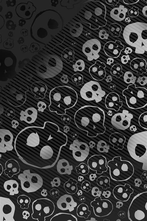 Skull Wallpaper Iphone 4 4s 5 5s 5c 6 6s Plus Samsung S6 S7 skull wallpaper for iphone wallpapersafari