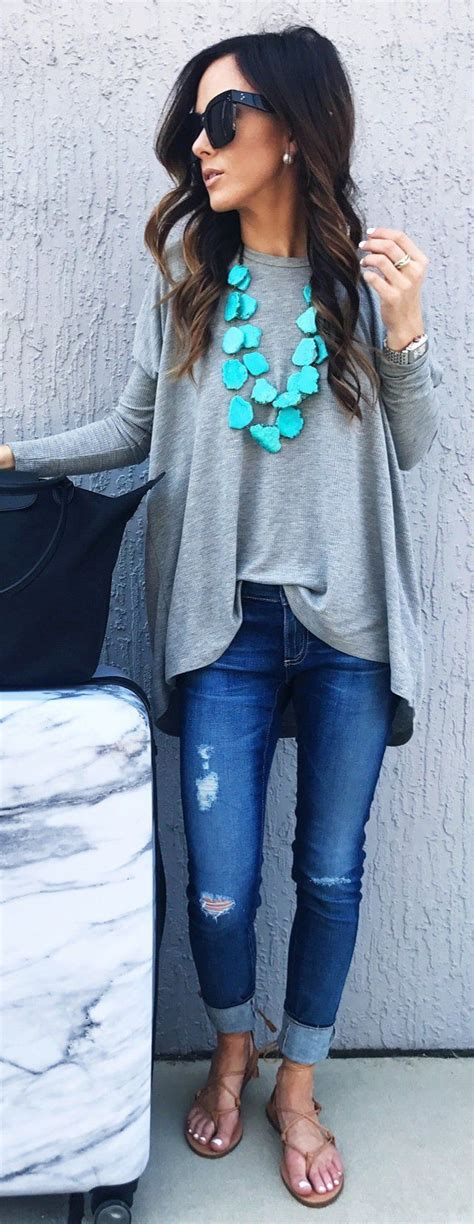 fashion trends for 30 year old women 25 best ideas about casual jean outfits on pinterest