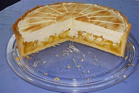 Rezept Apfel Schmand Kuchen Blech Beliebte Rezepte F 252 R