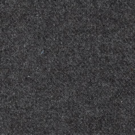 Wool Upholstery Fabric Washable Wool Solid Medium Grey Discount Designer Fabric