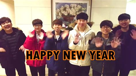 New Skipping Rox Rxj 0618a eng sub new year s greetings from the rox tigers