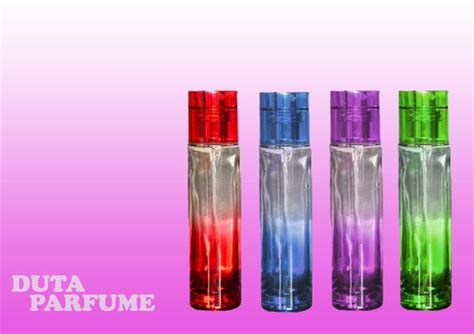 Harga Parfum Merk Oriflame duta parfume center botol spray oriflame warna