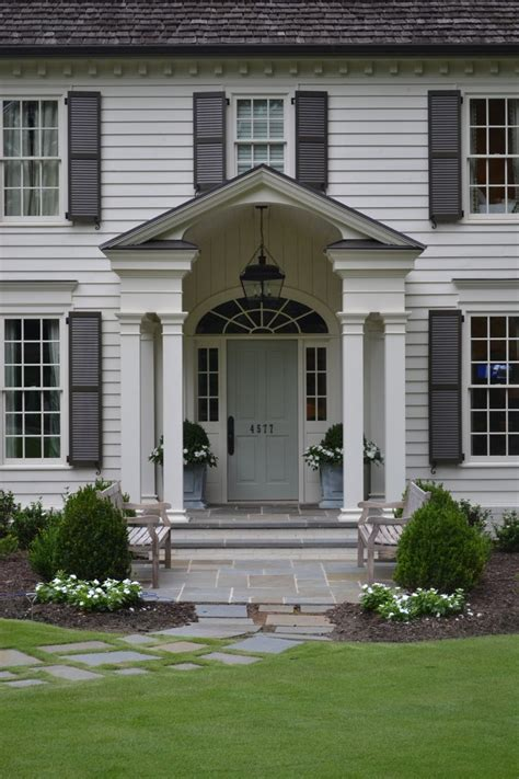 Modern Country Style Farrow And Ball Front Doors And Front Door Colours Farrow And