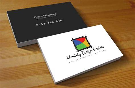 Cool Interior Design Business Cards