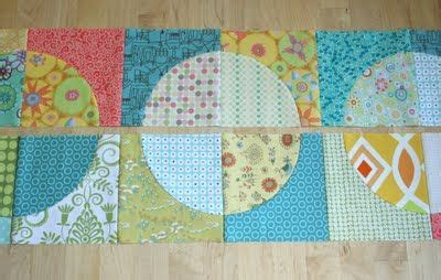 90 Best Circle Quilts Images On Pinterest