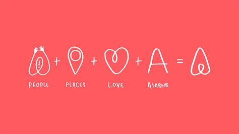 design love fest airbnb airbnb rebrand gives its community a sense of belonging