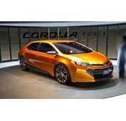2018 Toyota Corolla Release Date Reviews  Future Cars