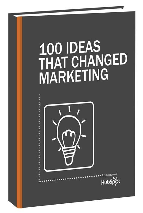 100 ideas that changed free ebook 100 ideas that changed marketing