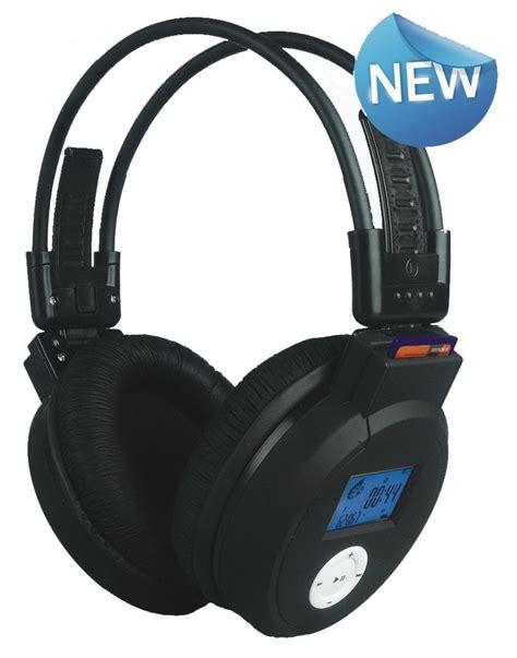 Wireless Sport Mp3 Headset china mp3 wireless sports headset wst 860 china