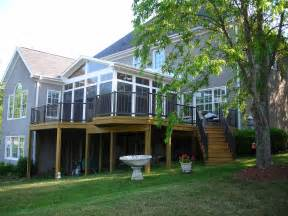 Converting Screened Porch To Three Season Room best reasons to convert your screened porch into a 3