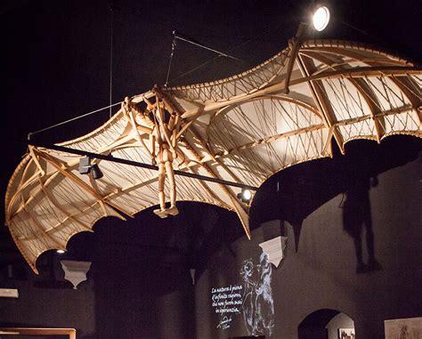 Leonardo Da Vinci Haus 5335 by Leonardo Da Vinci Museum Florence